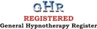 General Hypnotherapy registration